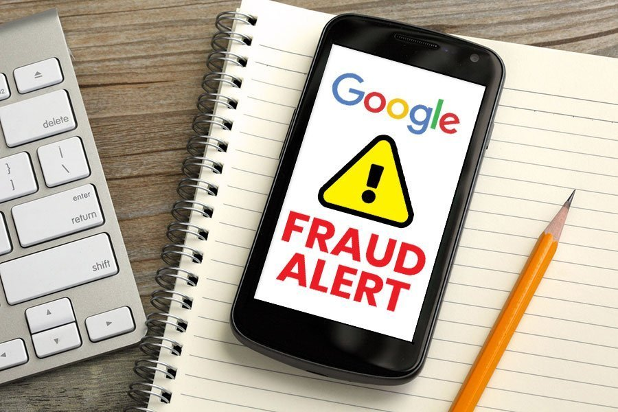 Google My Business.  Is that call real or just another scam?