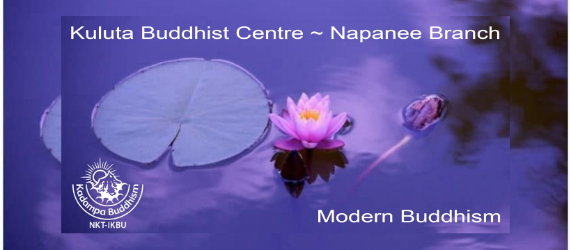 Meditate In Napanee Facebook Page